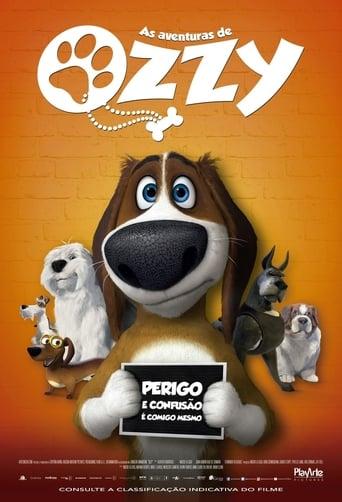 As Aventuras de Ozzy - Poster