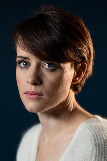 Image of Claire Foy