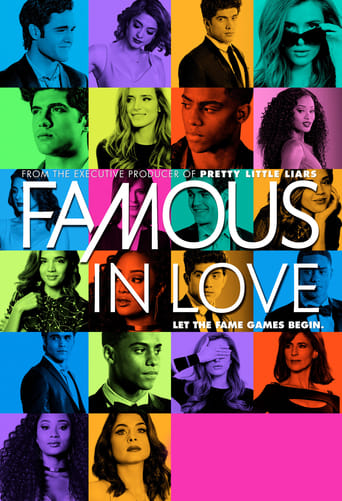 Famous in Love 2ª Temporada - Poster
