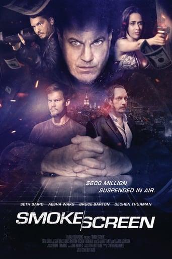 Smoke Screen Movie Poster
