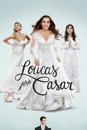 Loucas Pra Casar - Poster