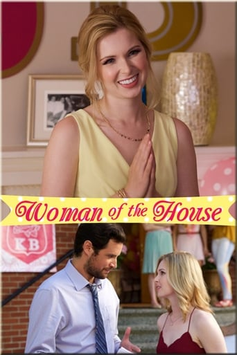 Poster of Woman of the House