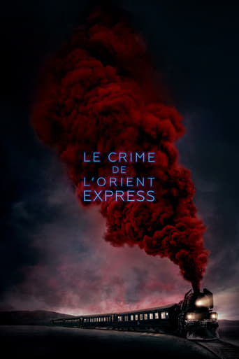 Poster of Le Crime de l'Orient-Express