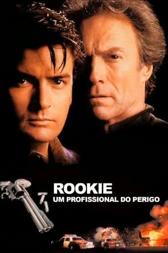 Rookie: Um Profissional do Perigo - Poster