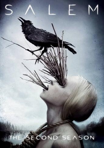 Salem 2ª Temporada - Poster
