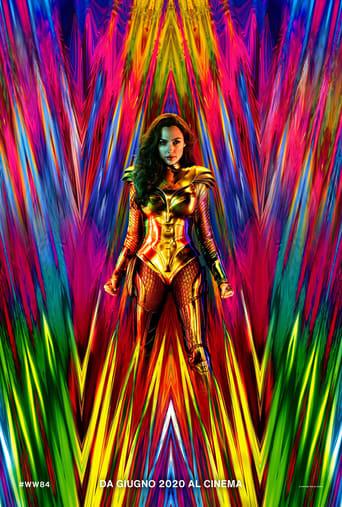 Wonder Woman 1984 Film Streaming ita