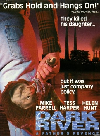 Poster of Incident at Dark River