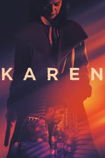 Karen Poster