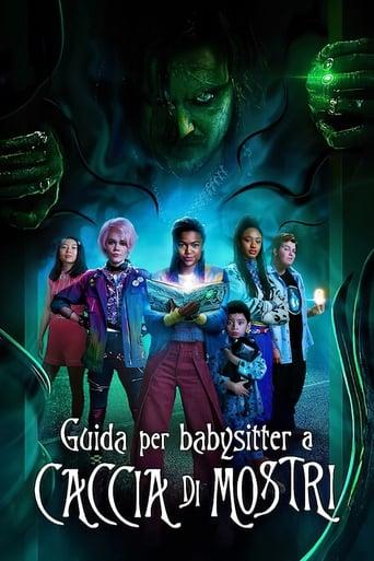 Guida per babysitter a caccia di mostri