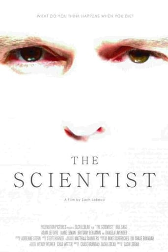 Poster of The Scientist