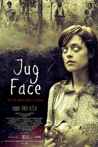 Jug Face Torrent (2013) Legendado BluRay 720p | 1080p FULL HD – Download