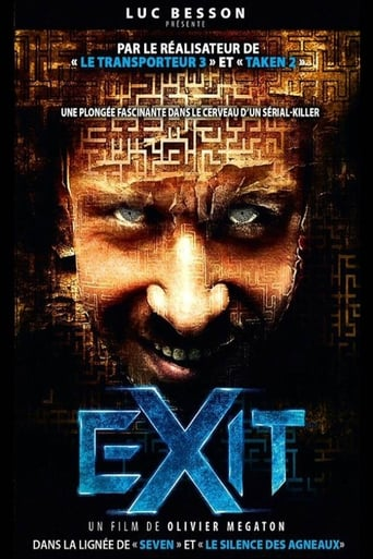 Watch Exit Online Free Putlocker