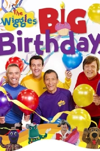 The Wiggles Big Birthday!