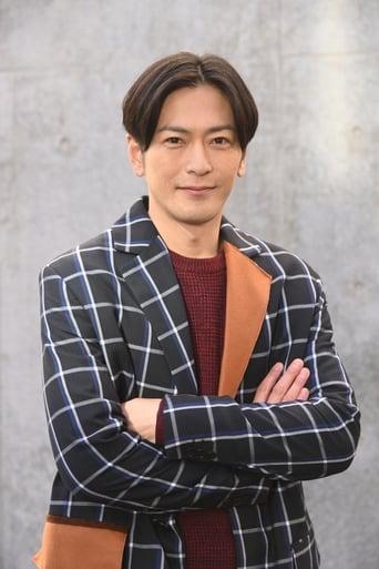 Image of Takamasa Suga