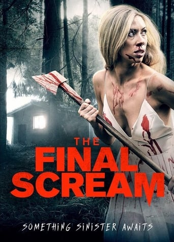 The Final Scream - Poster