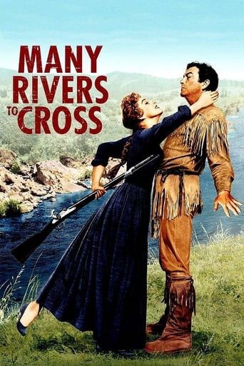 Poster of Many Rivers to Cross