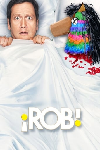 Poster of ¡Rob!