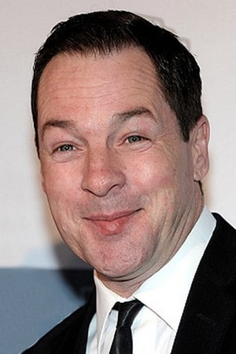 Image of French Stewart