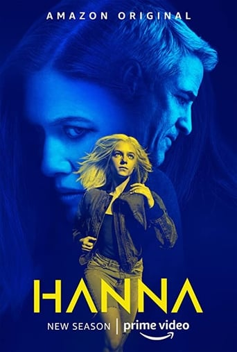 Hanna 2° Temporada Torrent (2020) Legendado – Download