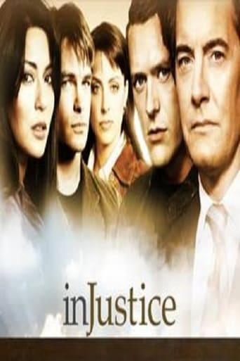 Poster of In Justice