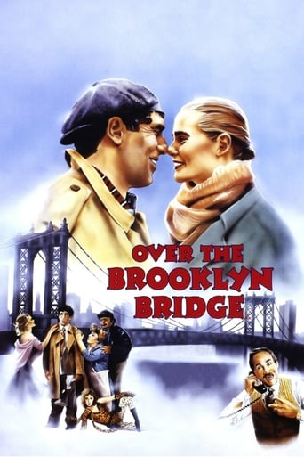 Poster of Over the Brooklyn Bridge