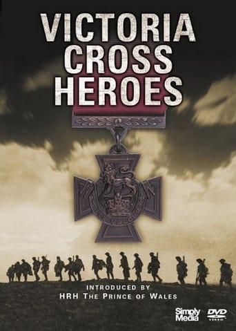 Poster of Victoria Cross Heroes