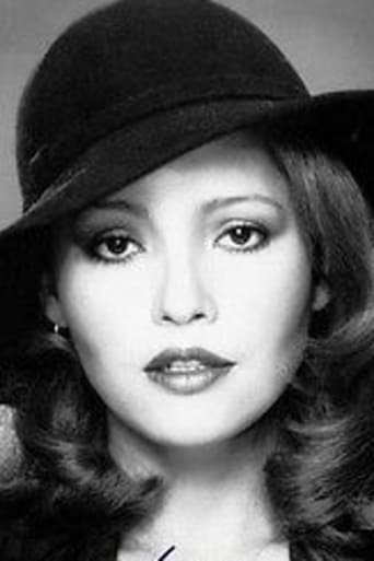 Image of Barbara Carrera