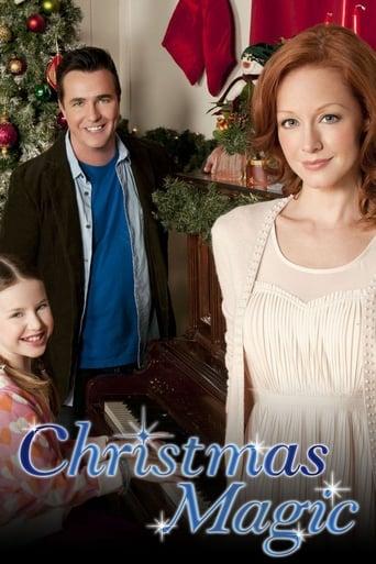 Poster of Christmas Magic