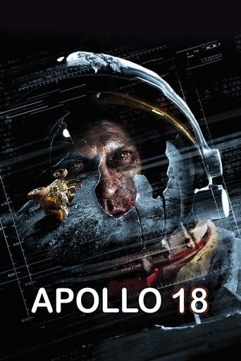 Apollo 18 - A Missão Proibida
