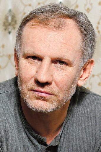 Image of Martin Finger