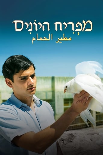 Poster of Farewell Baghdad