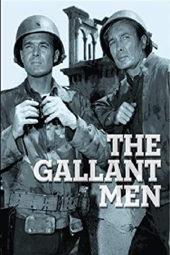 Capitulos de: The Gallant Men