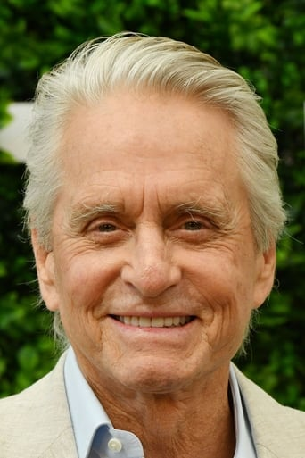 Image of Michael Douglas