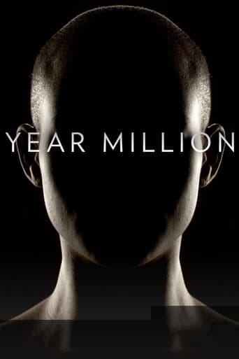Poster of Year Million