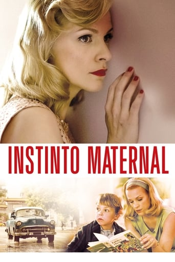 Poster of Instinto Maternal