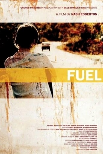 Poster of Fuel
