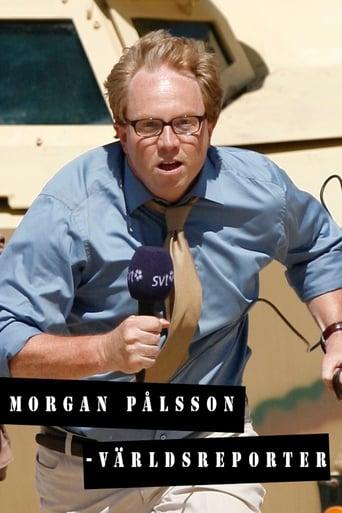 Morgan Pålsson - Världsreporter