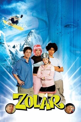 Poster of Zolar