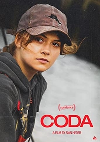 Poster of CODA