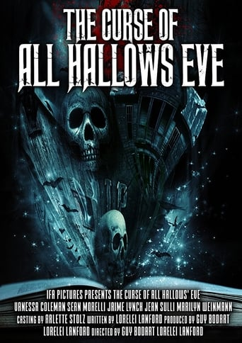 Poster of The Curse of All Hallows' Eve