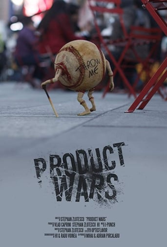 Product Wars