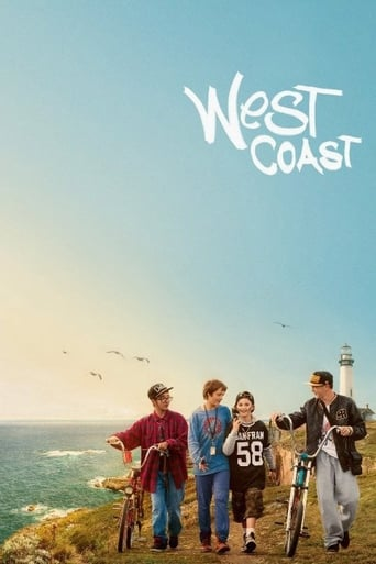 Poster of West Coast