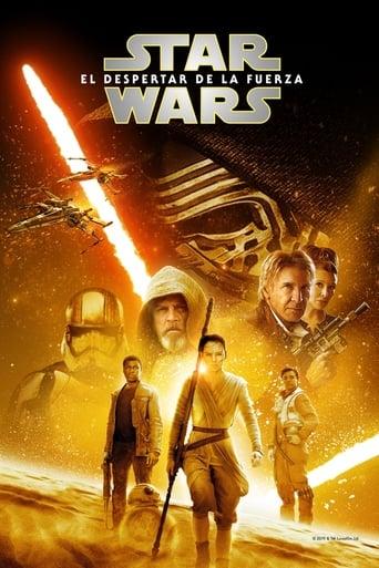 Poster of Star Wars: El despertar de la fuerza