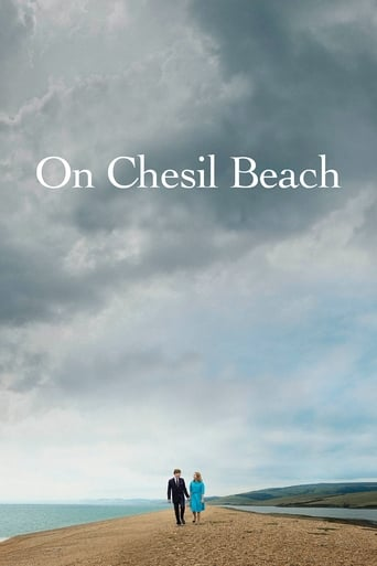 Poster of On Chesil Beach