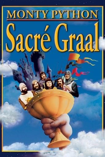 Monty Python: Sacré Graal! (1975)