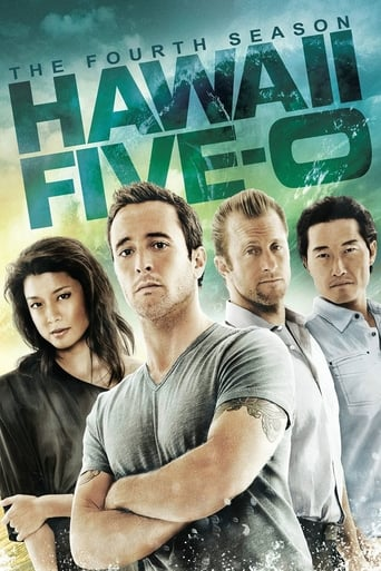 Poster de Hawaii Five-0 S04E19