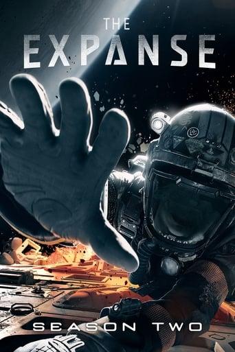 Erdvė / The Expanse (2017) 2 Sezonas EN