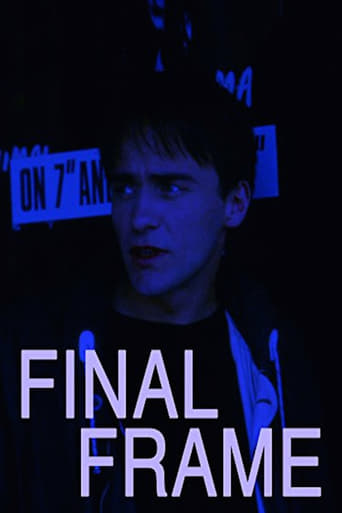 Poster of The Final Frame