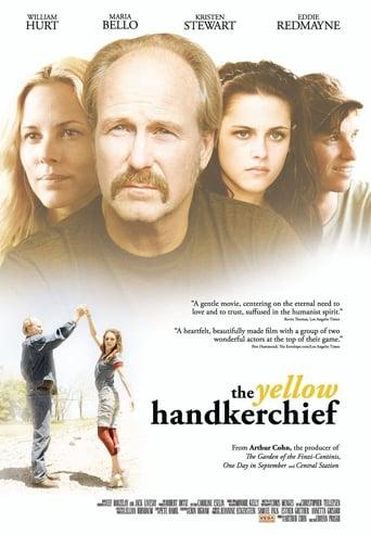 'The Yellow Handkerchief (2008)