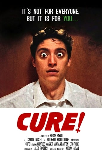 CURE!